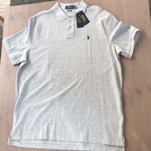 Polo by Ralph Lauren Classic Fit Polo Shirt SizeXL